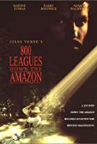 Eight Hundred Leagues Down the Amazon (1993) Poster