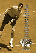 The History of Argentine Tennis