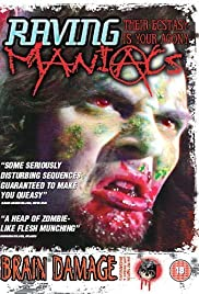 Raving Maniacs (2005) Poster - Movie Forum, Cast, Reviews