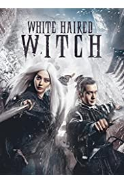 Nonton Film The White Haired Witch of Lunar Kingdom (2014)
