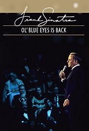 Magnavox Presents Frank Sinatra Poster