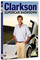 Image of Clarkson Supercar Showdown