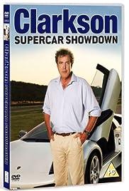 Clarkson Supercar Showdown Poster