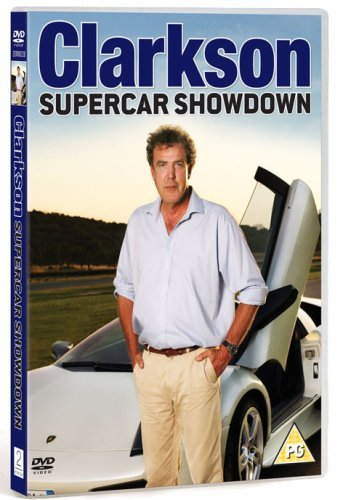 image Clarkson Supercar Showdown (2007) (V) Watch Full Movie Free Online