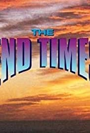 The End Times: In the Words of Jesus Poster
