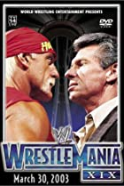 Image of WrestleMania XIX