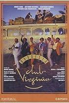 Image of Orquesta Club Virginia