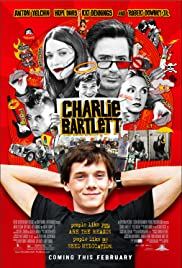 Charlie Bartlett (2007) Poster - Movie Forum, Cast, Reviews