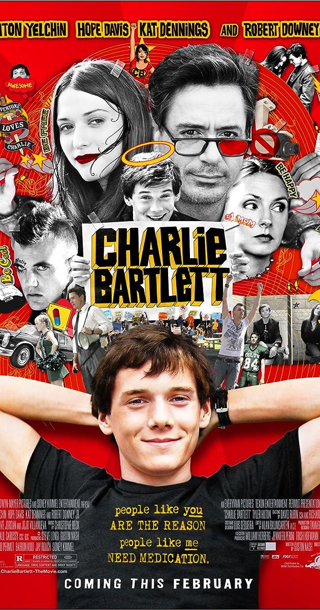 Charlie um Grande Garoto
