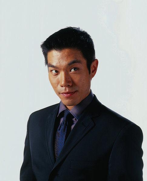 Nelson Lee in Traffic (2004)