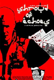 Shroud of Echoes Poster