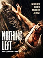 Nothing Left (1970)