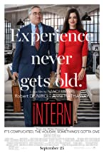 Primary image for The Intern