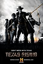 Image of Texas Rising