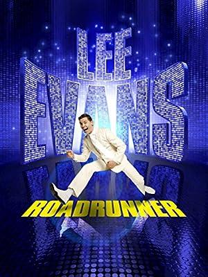 Lee Evans: Roadrunner Live at the O2