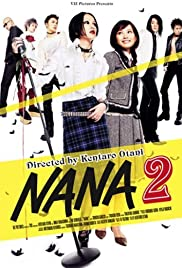 Nana 2 (2006) Poster - Movie Forum, Cast, Reviews