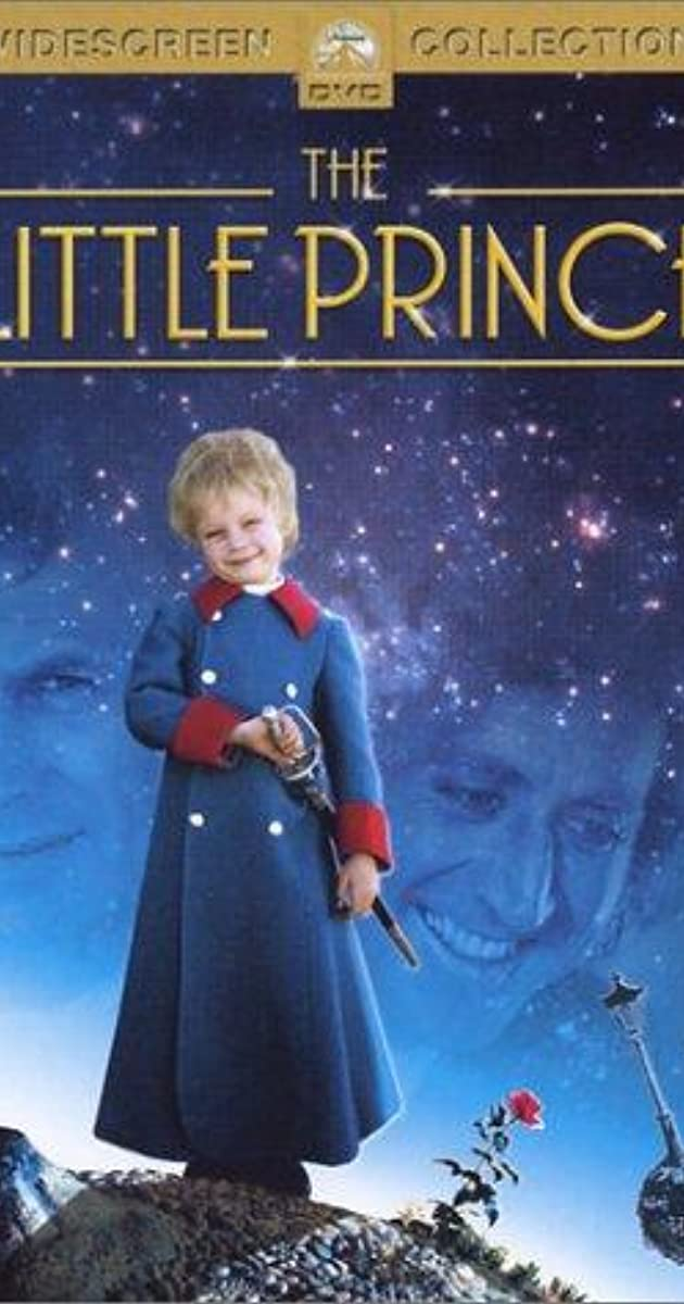 the little prince book report The little prince is for all ages and a great book to read for children it shows a lot of lesson and that is why i recommend this to all people who is fond of reading french literature anonymous.