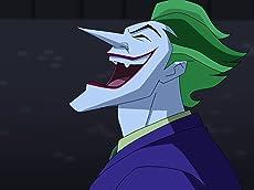 Batman: Monster Mayhem