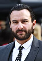 Saif Ali Khan's primary photo