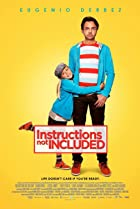 Image of Instructions Not Included