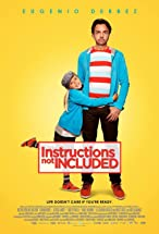 Primary image for Instructions Not Included