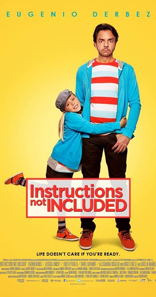 Eugenio derbez imdb instructions not included ccuart Image collections