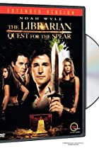 Image of The Librarian: Quest for the Spear