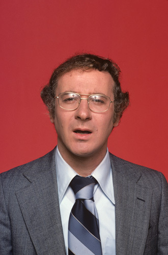 Steve Landesberg in Barney Miller (1974)