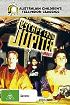 Image of Escape from Jupiter