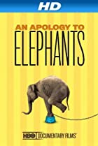 Image of An Apology to Elephants