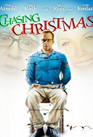Chasing Christmas Poster