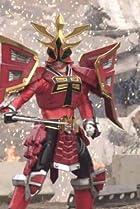 Image of Power Rangers Samurai: Samurai Forever