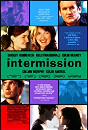 Intermission (2003) Poster - Movie Forum, Cast, Reviews