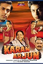 Image of Karan Arjun