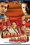 Karan Arjun (1995)