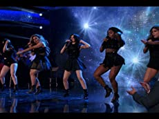 Fifth Harmony Performs