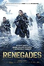 Renegades(2017)