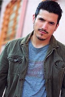 Eric Alegria Picture