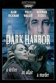 Dark Harbor (1998) Poster - Movie Forum, Cast, Reviews