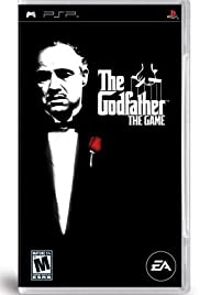 The Godfather: Mob Wars Poster