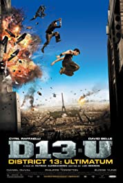 District 13: Ultimatum (2009)