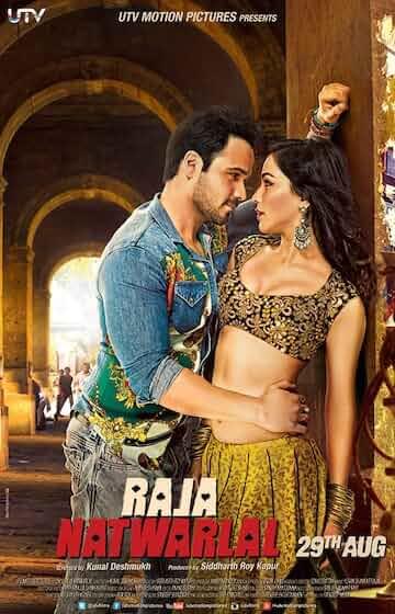 Raja Natwarlal 2014 Hindi 480p DVDRip full movie watch online freee download at movies365.cc