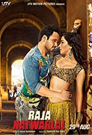 Watch Movie Raja Natwarlal (2014)