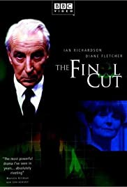 The Final Cut Poster - TV Show Forum, Cast, Reviews