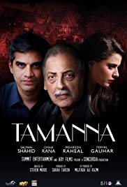 Tamanna (2014) Movie Free Download & Watch Online