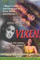 Image of Vixen!