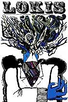 Image of Lokis. Rekopis profesora Wittembacha