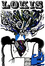 Lokis. Rekopis profesora Wittembacha Poster