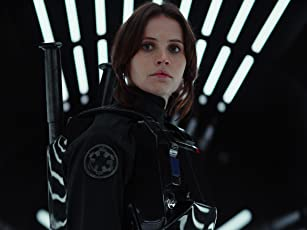 [TS] Rogue One A Star Wars Story 8.1/10 [Openload]