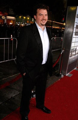 Danny McBride at an event for Up in the Air (2009)
